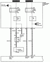 gmc safari fuel pump wiring diagram wiring diagrams and schematics wiring harness information