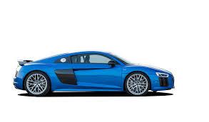 Spec expert: how to spec the perfect Audi R8 V10 Plus, CAR+ ...