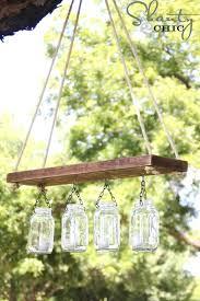 diy outdoor chandelier s diy outdoor garden chandelier diy outdoor chandelier with solar lights