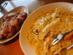 photo of olive garden italian restaurant orange ca united states eggplant parmigiana