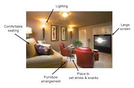 small media room ideas. Key Small Media Room Ideas U