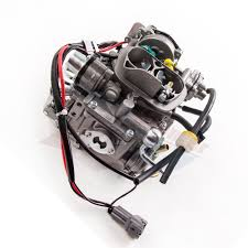 Assembly Replacement Carburetor For Toyota 22R Carb Style Engine ...