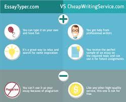 essaytyper com vs cheapwritingservice com ly essaytyper com vs cheapwritingservice com infographic