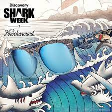 Shark Week 2021 - Knockaround.com
