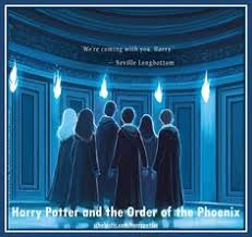 harry potter and the order of the phoenix art by kazu kibuishi we re ing with you harry find this pin and more on harry potter book covers