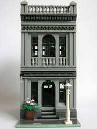 lego office building. LEGO Set Psychiatrists Office - Building Instructions And Parts List. Year: Parts: Tags: Moc Modular Buildings Lego