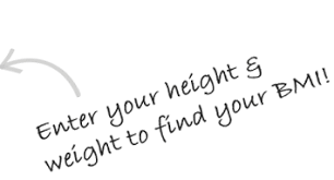 Weight For Height And Age Chart Australia Free Bmi Calculator Calculate Your Body Mass Index