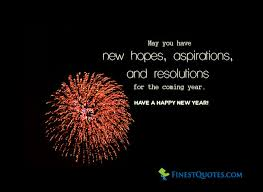 New Year Quotes Stunning 48 Happy New Year Quotes For Facebook Twitter And Instagram