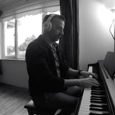 cover piano dualipa homesick by lepi