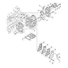 Serial range m 020025 ml 316415 e 251060 el 551615 below