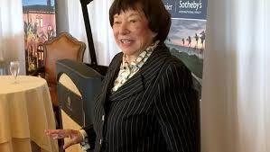 Myra Daniels still giving back at 91