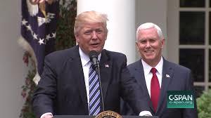 President Trump Financial Threat Faith Community
