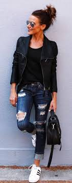 casual fall work outfits ideas to copy