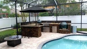 outdoor kitchen with green egg creative outdoor kitchens big green egg creative outdoor kitchens outdoor kitchen outdoor kitchen designs