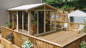 Pictures of Sunroom Kits