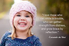 Beautiful Quotes On Children Best of 24 Beautiful Kids Smile Quotes
