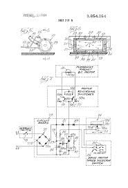 Patent us3854164 self propelled upright vacuum cleaner kirby vacuum wiring diagram at kirby vacuum switch