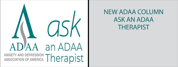 Home Anxiety And Depression Association Of America Adaa