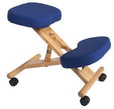 kneeling office chair. Kneeling Stool Wood Office Chair .