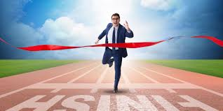 To Finish Are You Making Strides To Finish Strong In The Final Stretch
