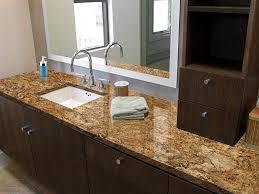Granite Kitchen Design Cool Inspiration Ideas