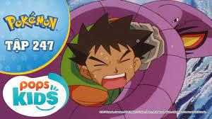 S4] Pokémon Tập 156 - Miltank! Trận đấu phục thù - Hoạt Hình ...