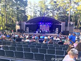 The Shell Wilmington Seating Chart Everything You Need To Know About Seeing A Concert At