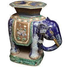 garden stool ceramic garden stools