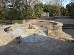 square paver patio with fire pit. Modren Patio Patio Ideas With Square Fire Pit Mesmerizing Pit Seating Area  Dimensions Images Design To Square Paver Patio With Fire Pit