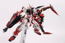 mg 1 100 astray red frame kai ver mb