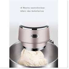 Máy trộn bột đánh trứng Ashton SM350 4.5Lit