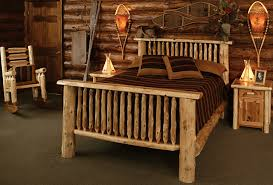 Interesting Ideas Cabin Bedroom Furniture Sensational Design Tahoe