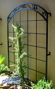 cast iron garden trellises custom wrought iron trellis wrought iron trellises in 2018 wrought iron cast iron garden trellises
