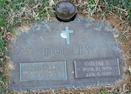 Goldie Barnhart Dudley (1906-1997) - Find A Grave Memorial