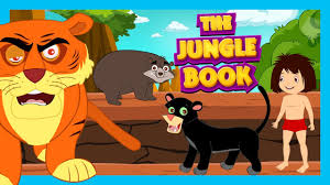 the jungle book full story hd for kids animated stories for kids