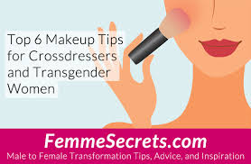 your face is the first thing people notice about you that means your makeup can make or break a feminine first impression