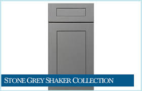 Gray Shaker Cabinet Doors Boston Super Dove Grey Shaker Gray
