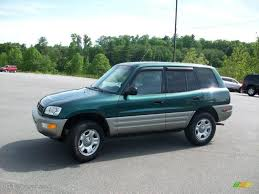 2000 Toyota Rav4 - news, reviews, msrp, ratings with amazing images