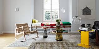 Table basse design : notre sélection pour le salon - Marie Claire
