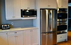 kitchen decoration medium size diy microwave shelf mini fridge and cabinet plans mini fridge toaster oven