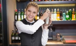 Rezultat slika za konobarica sankerica