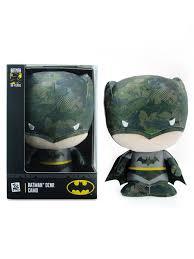 <b>Коллекционная</b> фигурка Бэтмен/ BATMAN DZNR CAMO 17 см ...
