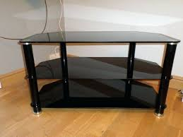glass table tv stand glass table stand home design ideas glass table stand glass tabletop tv
