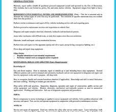 Industrial Maintenance Mechanic Sample Resume Awesome Maintenance Mechanic Resume Samples Sound Engineer Sle 50