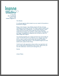 Creative Graphic Design Cover Letter Journalinvestmentgroup Com