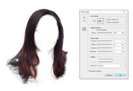 Hair Photoshop How To Change Hair Color In Adobe Photoshop