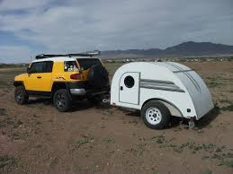 camping trailer wiring question toyota fj cruiser forum my fj because i needed the hot wire running to the trailer to charge a marine battery to power my fridge while in camp lights on my teardrop trailer
