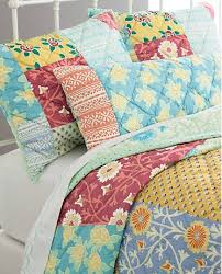 Patchwork Quilt colourful | LuxuryDuvetSets.co.uk & Emily patchwork quilt and throw 2 Adamdwight.com