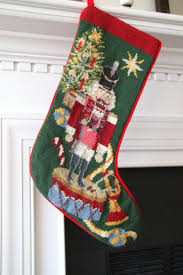 Handmade Christmas Stockings Top 25 Best Embroidered Stockings Ideas On Pinterest Tights