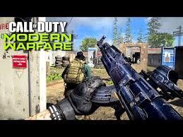 Call of Duty: Modern Warfare Multiplayer LIVE Gameplay! (COD MW ...